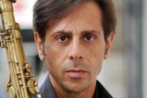 Musica Jazz: il sassofonista Mauro Bottini | OnMusicOnMusic