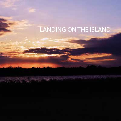 landing_on_the_island