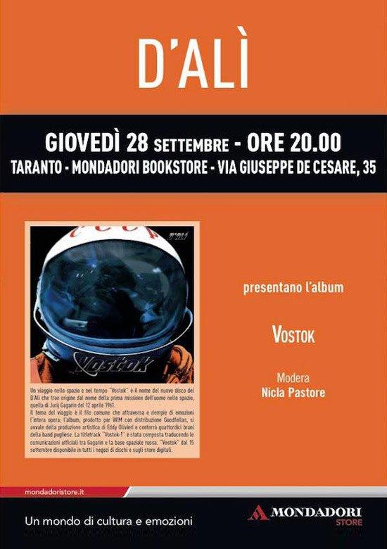 Presentazione-Vostok