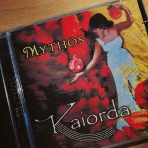 Mythos dei Kaiorda