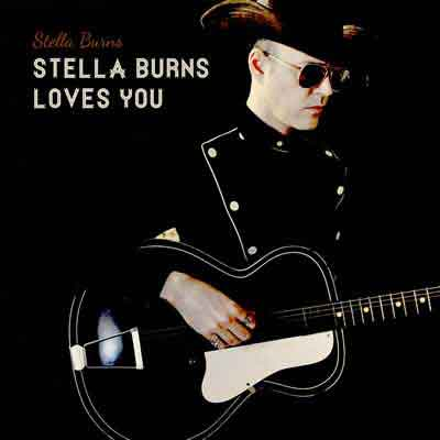 Stella Burns loves you