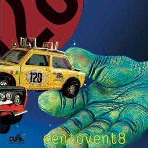 copertina album centovent8