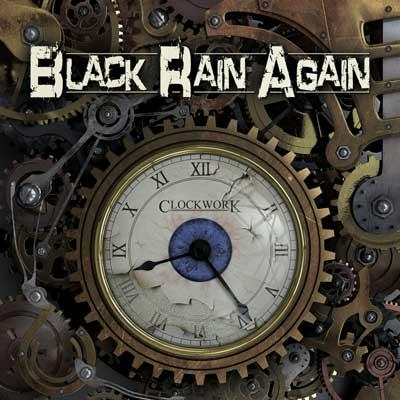 copertina album clockwork