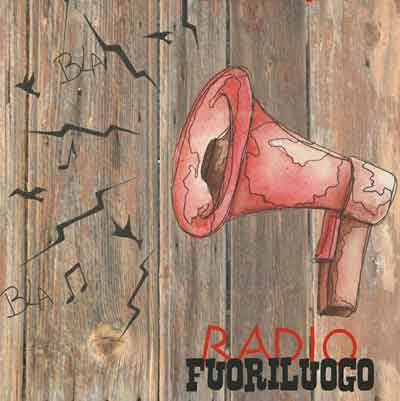 cover progetto Radio Fuori Luogo