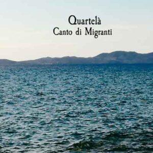Copertina Album Canto di Migranti