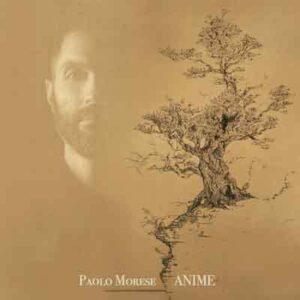 cover album anime di Paolo Morese