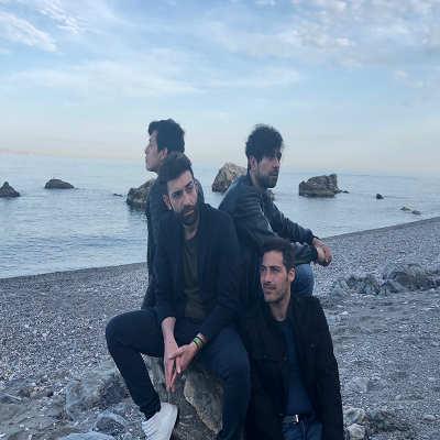 Band pop rock Le dissonanze
