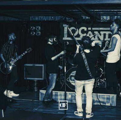 gruppo punk rock blueside