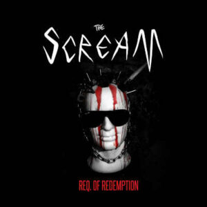 Cover Album degli Scream