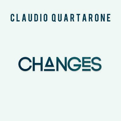 Cover dell'album di musica jazz Changes