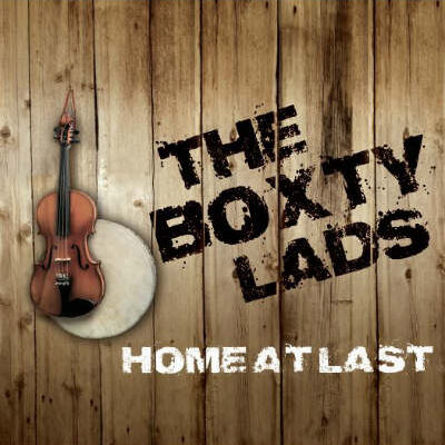 Cover Album Home at Lat
