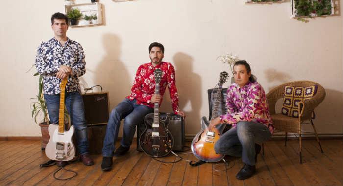Gruppo Musicale Riviera Guitar