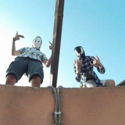 collettivo rap Shadow gang zen