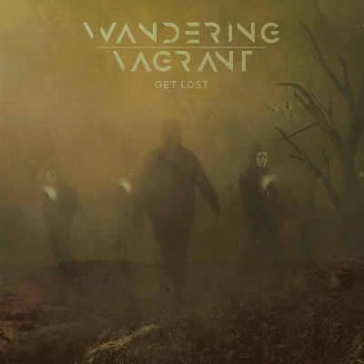 cover album Get Lost