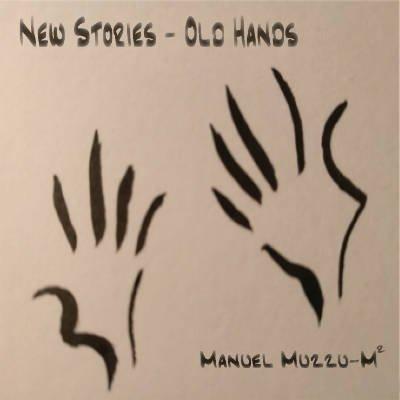 copertina album Manuel Muzzu
