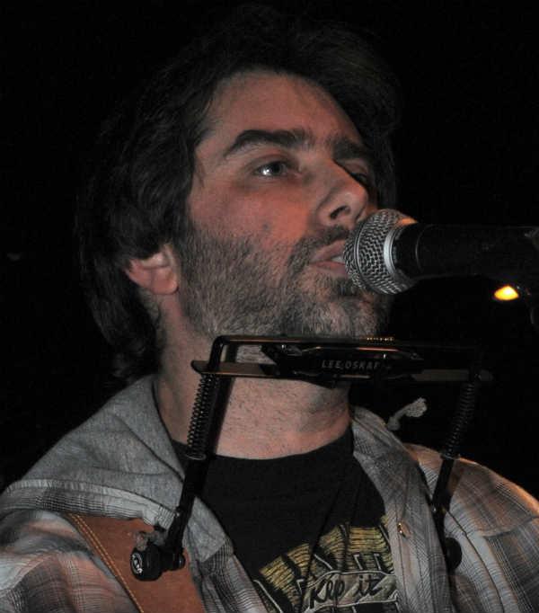 Massimo Valli