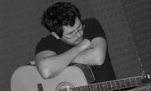 Sergiolimbo cantante rock Milano