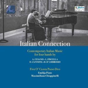 Cover Italian Connection