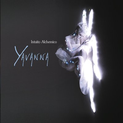cover album intuito alchemico
