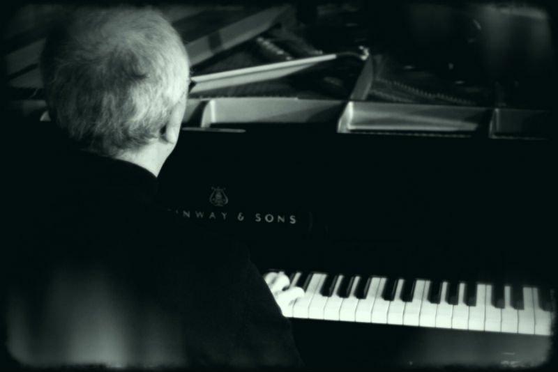 pianista e compositore Giovanni Renzo