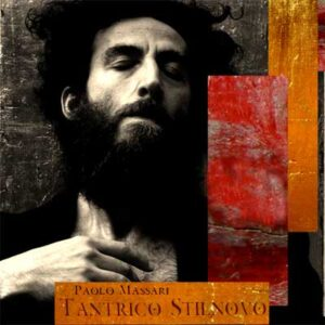 cover album Tantrico Stilnovo