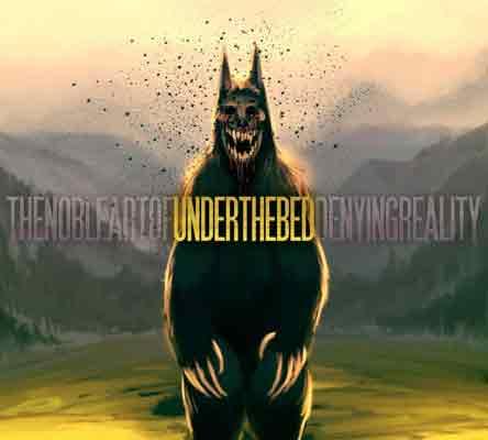 underthebed album