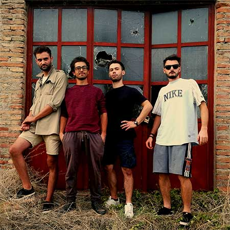 canale 52 musica rock