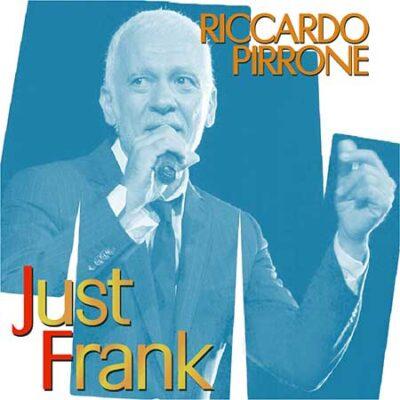 Just Frank Pirrone