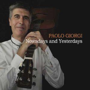 Paolo Giorgi Album musica