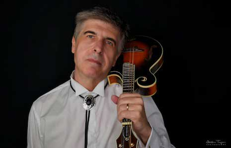 Paolo giorgi musica