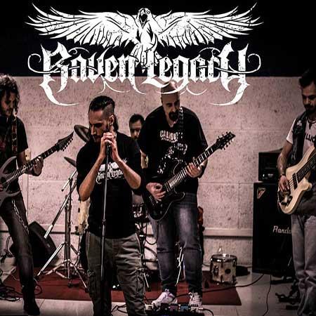 Raven Legacy