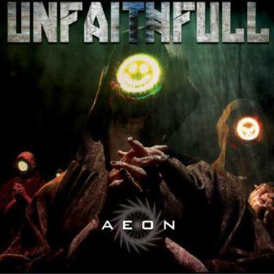 AEON, album, Core Metal, Unfaithfull