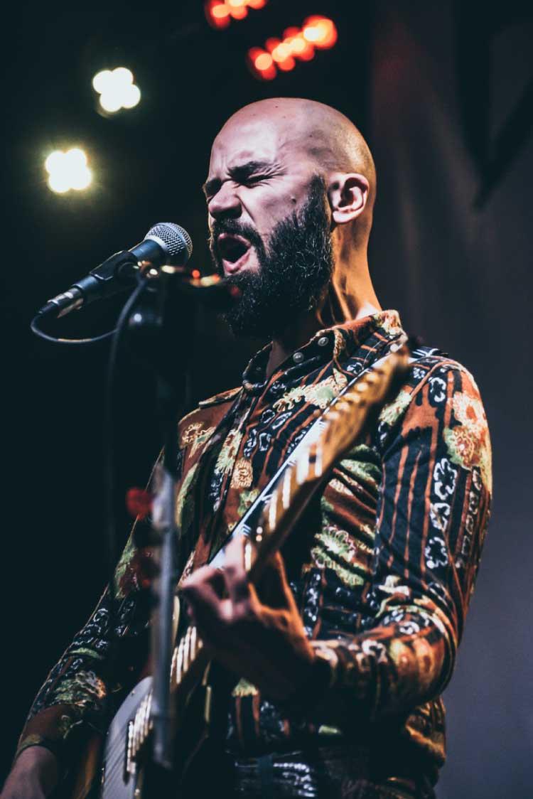 Darman, cantautore, alternative rock italiano