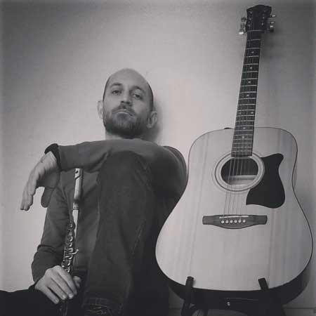 Domenico Pompilio, musica cantautoriale