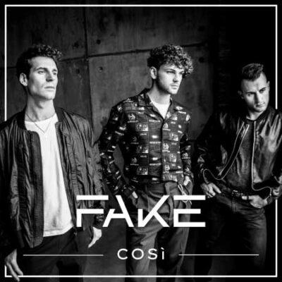 Fake, album musicale