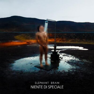 Niente Di Speciale, album musica rock