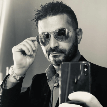 Nunzio Montalbano, deejay, cantante Palermo