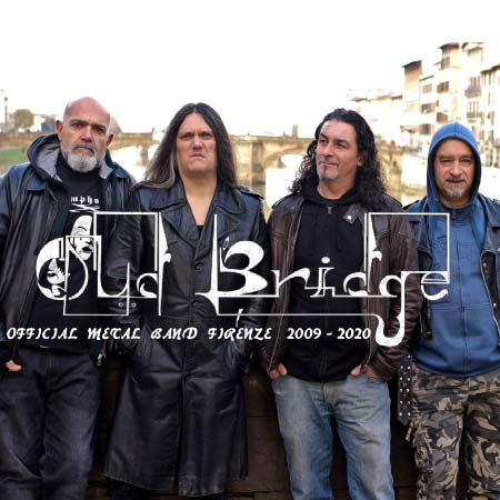 Old Bridge Official Metal Band