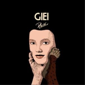Panic, album, GIEI, Blues, Punk, Folk