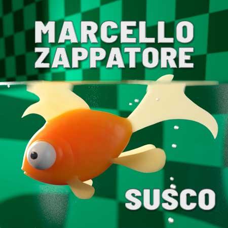Susco, album, Marcello Zappatore, rock, musica classica