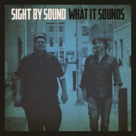 Sight-By-Sound, What It Sounds