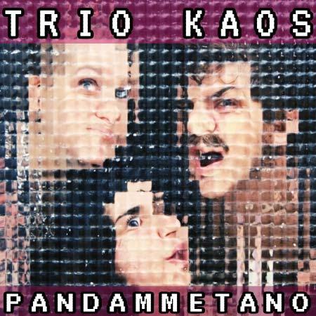 Trio Kaos