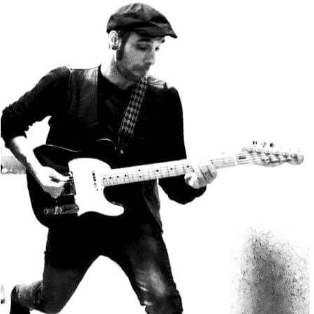 Fab Danny, musica Rockabilly