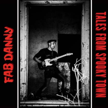 Fab Danny, album Tales from Spooky Town