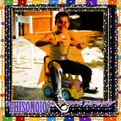 come bambino, CHISONOIO, album musica rock